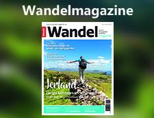 Wandelmagazine 2019