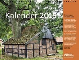 voorkant kalender 2019kl