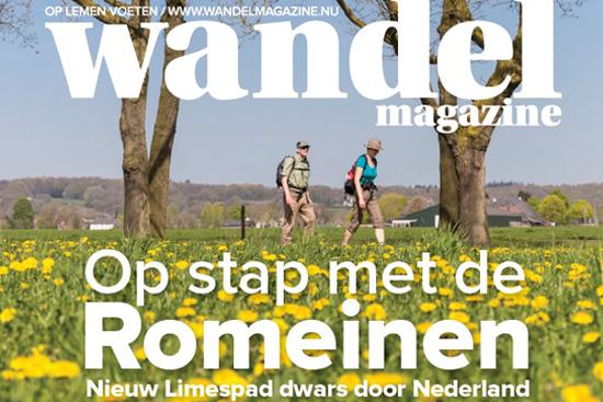 cover wandelmagazine